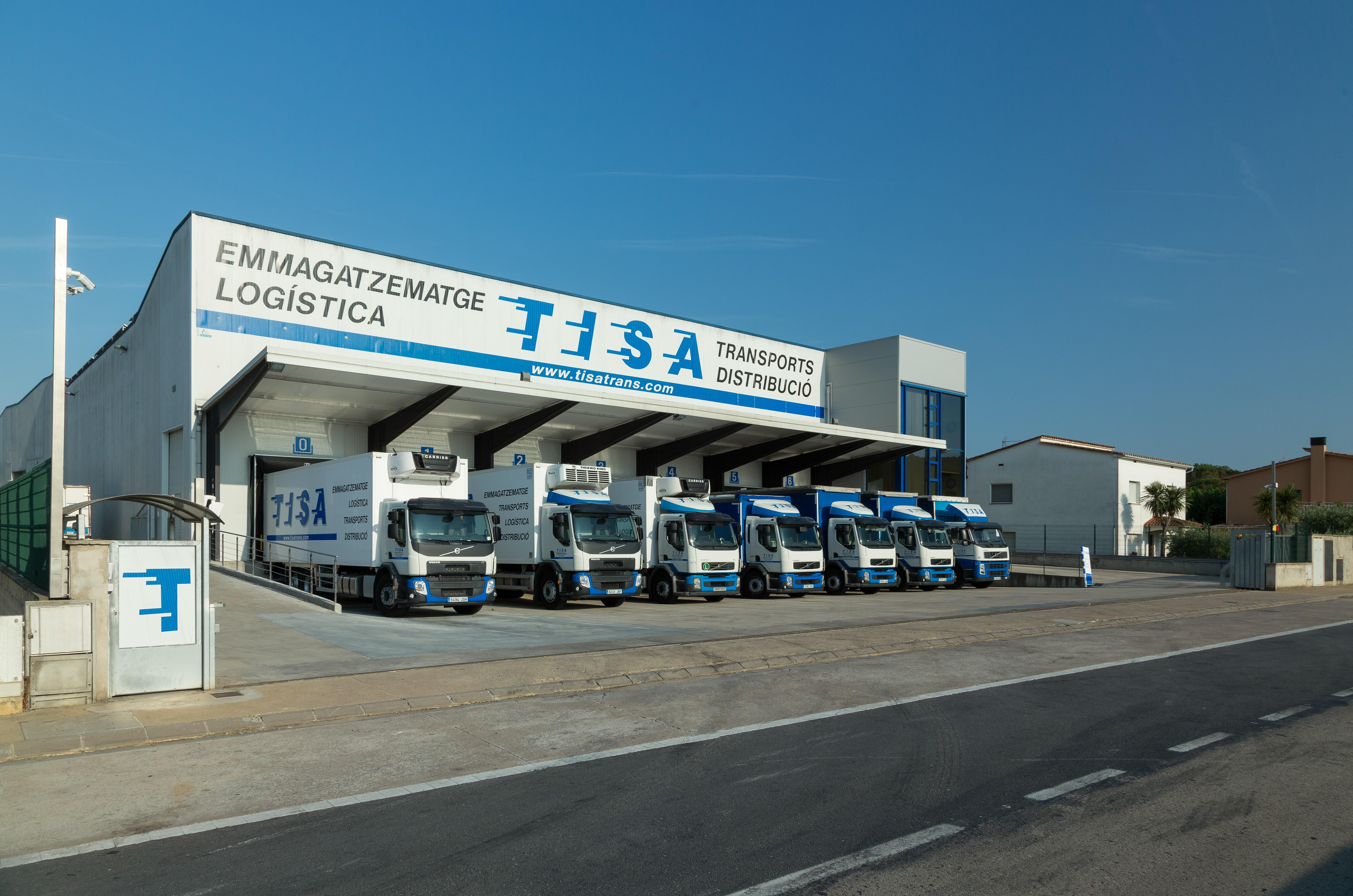 Benvinguts a Tisa